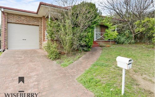 158 Guernsey Avenue, Minto NSW 2566