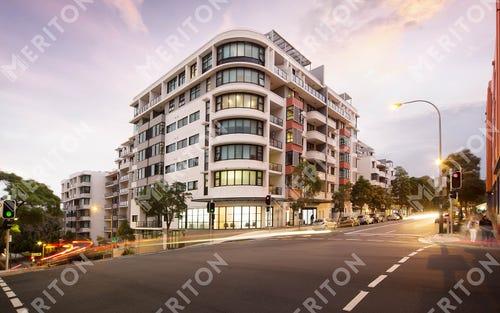 310 Wattle Street, Ultimo NSW