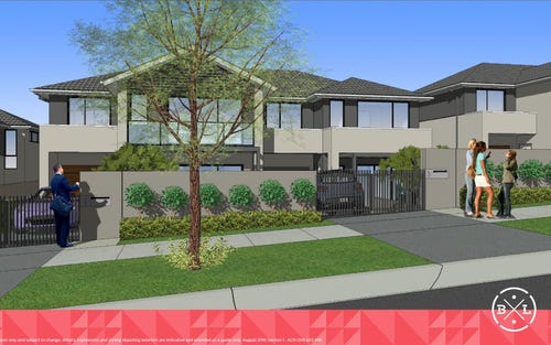 Lot 2221 Hennessy Avenue, Moorebank NSW 2170