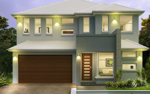 Lot 1928 Sammarah Road, Edmondson Park NSW 2174