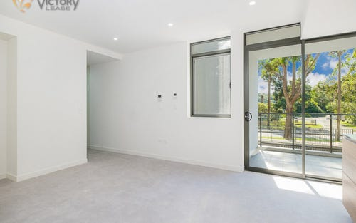 A203/316-322 Burns Bay Road, Lane Cove NSW