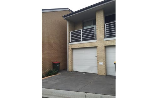 3A Namsan Lane, Campbelltown NSW