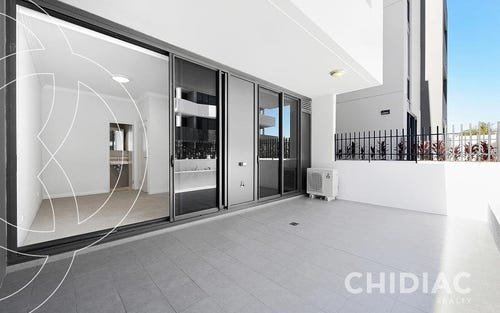 202/7 Waterways Street, Wentworth Point NSW