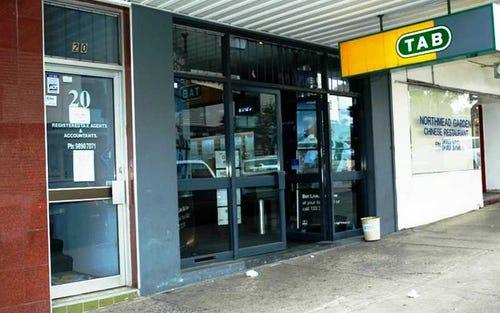 20 Kleins Road, Northmead NSW 2152