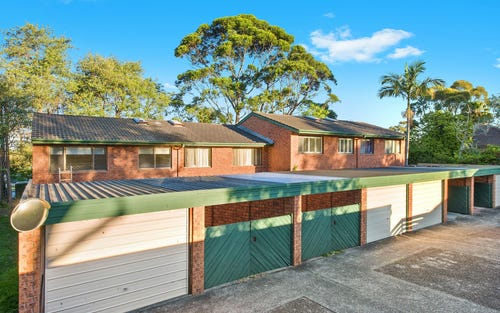 1/85-87 Jersey Street, Hornsby NSW