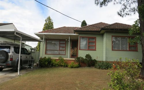 16 Craiglea Street, Blacktown NSW