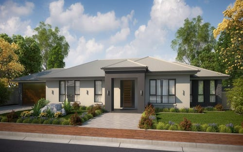 Lot 849 Hillcrest Drive (Saddlers Ridge Estate), Gillieston Heights NSW 2321
