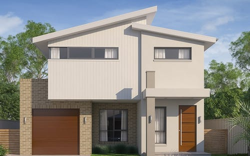 Lot 109 Proposed Road (Off Crown Street), Riverstone NSW 2765