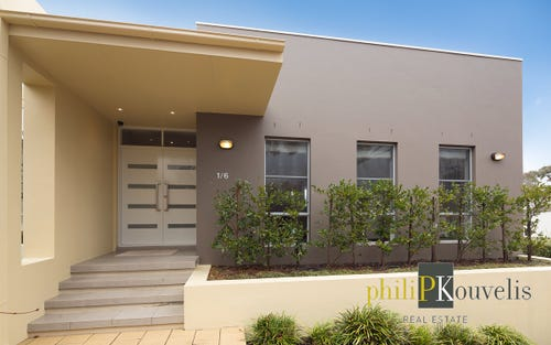 1/6 Aurora Close, Mawson ACT 2607