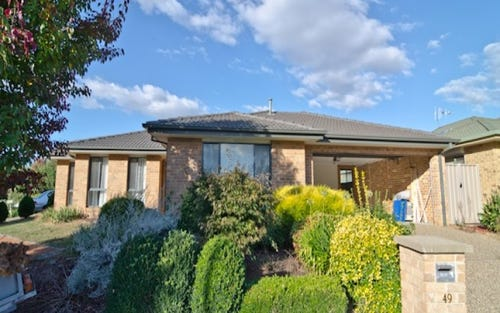 49 Kurrama Close, Ngunnawal ACT