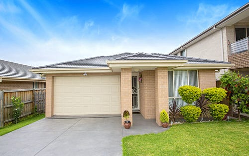125 Pioneer Drive, Carnes Hill NSW 2171