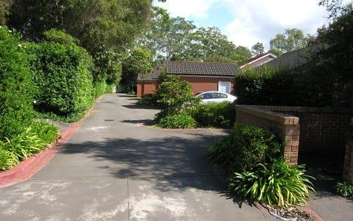 4/29-31 Keren Ave, Berkeley Vale NSW 2261
