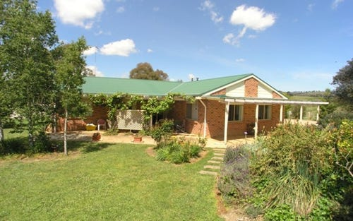 1301 Gowan Road, Lower Lewis Ponds, Glenroi NSW 2800