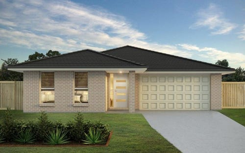 Lot 91 Tournament Street, Rutherford NSW 2320