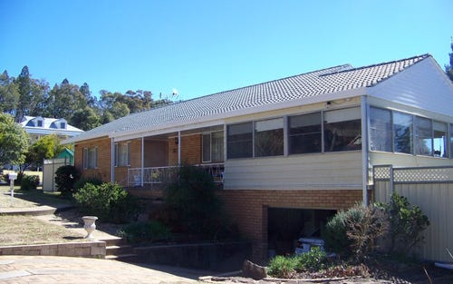 1 Hagan Avenue, Coonabarabran NSW 2357