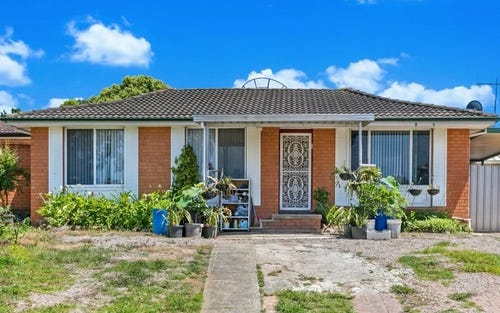 10 Fagan Place, Bonnyrigg NSW 2177