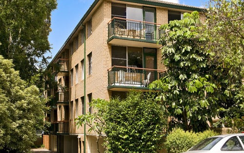 8/1 Belmont Avenue, Wollstonecraft NSW