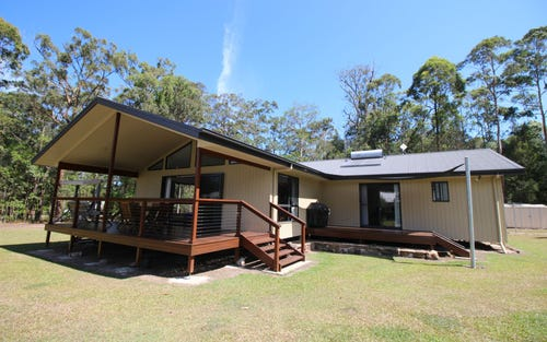 45 Gumhill Drive, Woombah NSW 2469