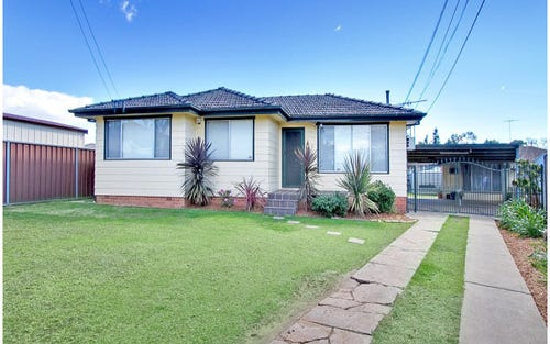 5 Helen Place, Rooty Hill NSW 2766
