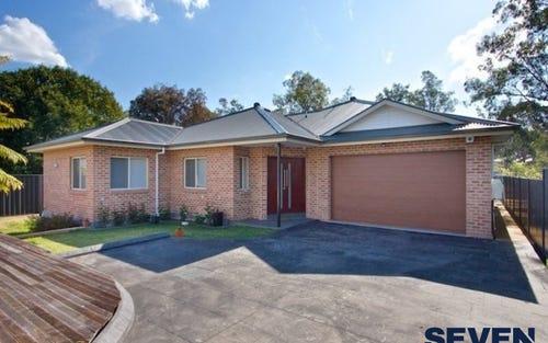 4A Lindsay Street, Wentworthville NSW