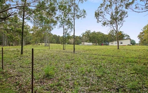 Address available on request, Wyongah NSW 2259