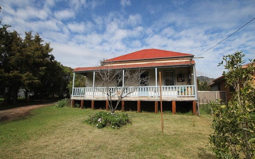 55 O'Connell Street, Murrurundi NSW 2338