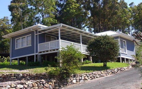 2 Arunda Lane, Wonboyn NSW 2551