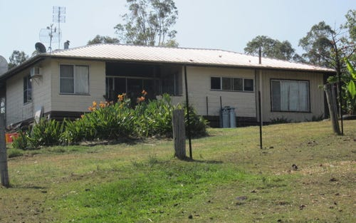 772 Old Tenterfield Road, Whiporie NSW 2469