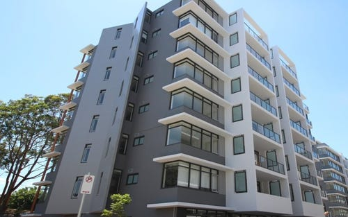 C506/316-322 Burns Bay Road, Lane Cove NSW