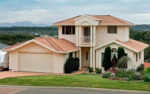 6 Heavenly Ridge, Port Macquarie NSW 2444