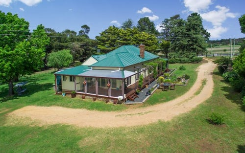 455 Old Gostwyck Road, Ben Venue NSW 2350