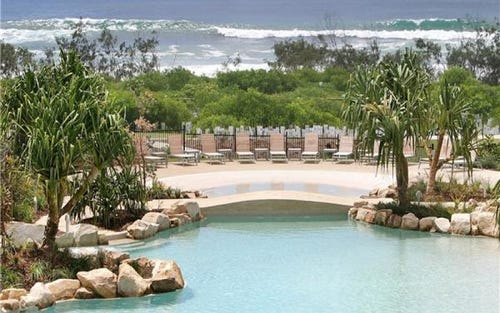 Lot 127 Mantra on Salt Beach Bells Blvd Salt Village, Kingscliff NSW 2487