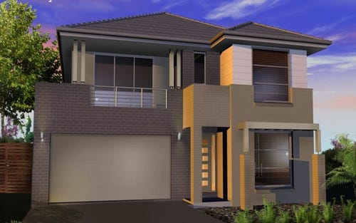 LOT411/SHANNON ST HILL VIEW RISE, Kellyville NSW 2155