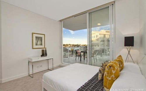 307/28 Peninsula Drive, Breakfast Point NSW 2137