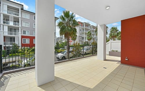 102/2 Palm Avenue, Breakfast Point NSW