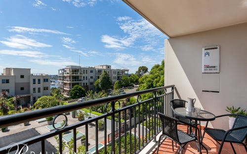Level 3/7 Yara Avenue, Rozelle NSW