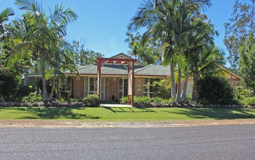 21 Major Mitchell Drive, Gulmarrad NSW 2463