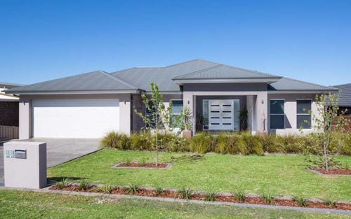 40 Atherton Crescent, Tatton NSW 2650
