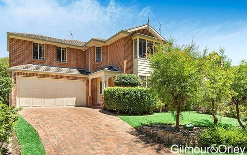 6 Elgin Way, Kellyville NSW 2155