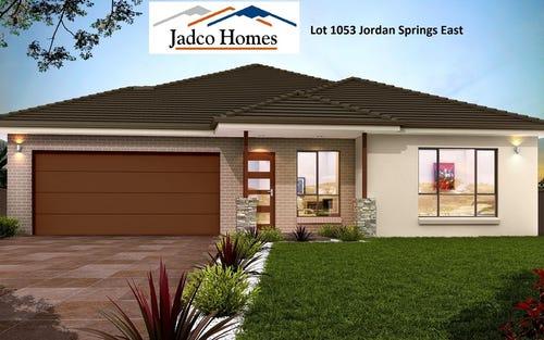 Lot 1053 Road 60, Jordan Springs NSW 2747