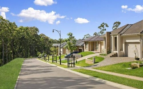Kingfisher Drive, Fletcher NSW 2287