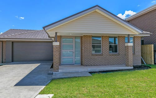 Lot 606 Kingsbury Road, Edmondson Park NSW 2174