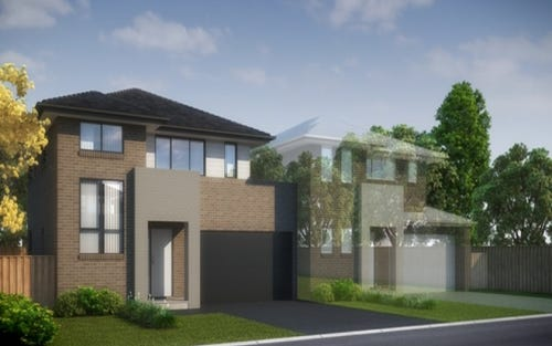 Lot 85 Nash Street, Glenfield NSW 2167