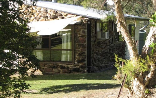 572 Old Lawrence Rd, Mallanganee NSW 2469