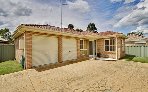 6a Albert Place, Bligh Park NSW 2756