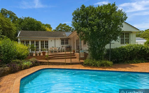3 Dorset Drive, St Ives NSW