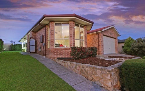 74 Buckingham Street, Amaroo ACT 2914