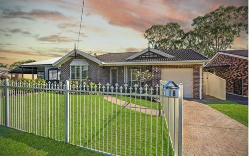 18 Wall Road, Gorokan NSW 2263