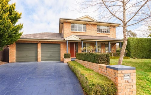 3 Tia Close, Amaroo ACT