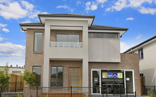 73 Gormon Avenue, Kellyville NSW 2155